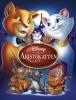 <b>Walt  Disney</b>,Disney de aristokatten verhalenboek