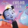 ,Disney Color Fun Vampirina