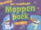 ,Het reuzeleuke moppenboek voor kinderen set 3 ex.