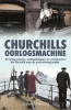 Taylor  Downing,Churchills oorlogsmachine