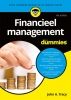 <b>John A.  Tracy</b>,Financieel management voor Dummies, 6e editie