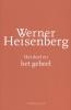 Werner  Heisenberg,Het deel en het geheel