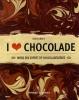 Dom  Ramsey,I love chocolade
