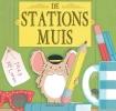Meg  McLaren,De stationsmuis
