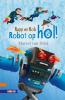 Marcel van Driel,Rapp en Rob Robot op hol!