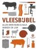 <b>Gertjan  Kiers, Bas van Wijngaarden</b>,Kookbijbels Vleesbijbel