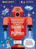 Marc  Scott,Beginnen met programmeren met Scratch en Python