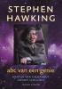 <b>Martijn van Calmthout, Govert  Schilling</b>,Stephen Hawking abc van een genie