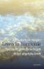 Richard  Stiegler,Leven in harmonie