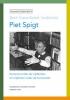 Piet Spigt,humanist onder de vrijdenkers en vrijdenker onder de humanisten