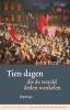 <b>John  Reed</b>,Kritische Klassieken Tien dagen die de wereld deden wankelen
