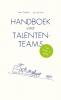Kees  Gabriëls, Jan de Dreu,Handboek voor Talententeams