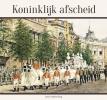 David  Hakkenberg,Koninklijk afscheid