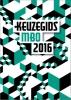 ,Schonewille, Belet, Steenkamp - Keuzegids Mbo 2016