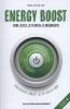 <b>Hans van der Loo</b>,Energy Boost voor jezelf, je team en je organisatie