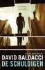 David  Baldacci ,De schuldigen