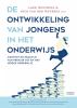 Lauk  Woltring Dick van der Wateren,De ontwikkeling van jongens in het onderwijs