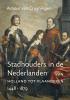 <b>Arnout van Cruyningen</b>,Stadhouders in de Nederlanden
