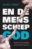 Selina  O`Grady ,En de mens schiep God