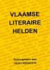 Hugo  Renaerts ,Vlaamse literaire helden