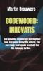 Martin  Brouwers ,Codewoord: Innovatis