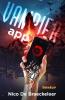 <b>Nico De Braeckeleer</b>,Vampier App