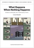 Greice  Schneider ,Studies in European Comics and Graphic Novels What Happens When Nothing Happens