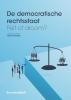 <b>Parviz  Samim</b>,Boom Juridische studieboeken De democratische rechtsstaat