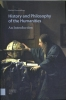 <b>Michiel  Leezenberg, Gerard de Vries</b>,History and Philosophy of the Humanities