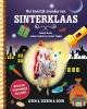 ,<b>Het heerlijke avondje van Sinterklaas + kartonnen zaklamp</b>
