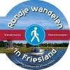 ,Rondje wandelen in Friesland