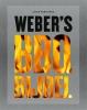 Jamie  Purviance ,Weber`s BBQ bijbel