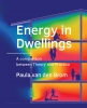 Paula van den Brom ,Energy in Dwellings