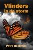Petra  Heckman ,Vlinders in de storm