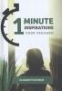 <b>Elizabeth  George</b>,1 Minute Inspirations voor vrouwen