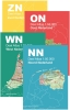 ,<b>Topografische Atlas Nederland 1:50.000 set</b>
