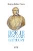 Marcus Tullius Cicero ,Hoe je een land bestuurt