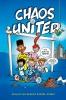 <b>Gerard van Gemert, Rudi  Jonker</b>,Chaos United