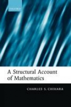 Charles S. (Department of Philosophy, University of California, Berkeley) Chihara A Structural Account of Mathematics