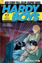 Lobdell, Scott Hardy Boys Undercover Brothers 14