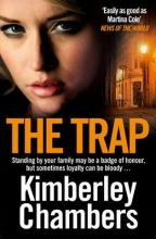 Kimberley Chambers The Trap