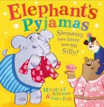 Robinson, Michelle Elephant`s Pyjamas