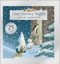 Butterworth, Nick One Snowy Night (25th Anniversary Edition)