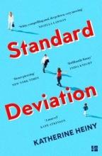 Heiny, Katherine Standard Deviation