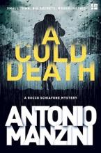 Antonio Manzini A Cold Death