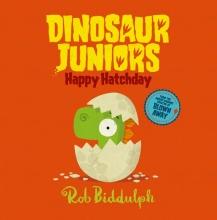 Biddulph, Rob Happy Hatchday