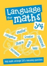 Keen Kite Books Year 4 Language for Maths Teacher Resources
