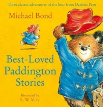 Bond, Michael Best-loved Paddington Stories