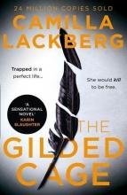 Camilla Lackberg The Gilded Cage