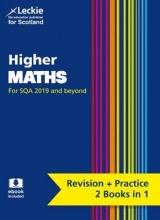 Ken Nesbit,   Leckie Higher Maths